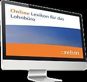 Lexikon für das Lohnbüro 2018 online