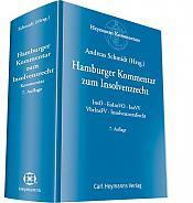 Hamburger Kommentar zum Insolvenzrecht, 7. Auflage 2019