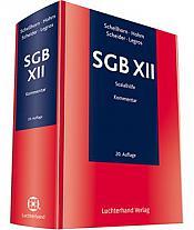 SGB XII Sozialhilfe, Kommentar 20. Auflage 2020