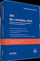 ABC des Lohnbüros 2019