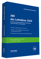 ABC des Lohnbüros 2020 online