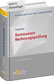 Kommunale Rechnungsprüfung, 5. Auflage 2018