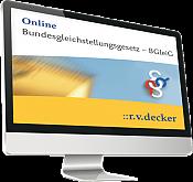 Bundesgleichstellungsgesetz - BGleiG online