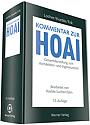 Kommentar zur HOAI, 13. Auflage 2017
