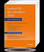 Lexikon für das Lohnbüro 2017