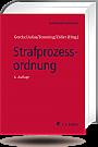 Heidelberger Kommentar zur Strafprozessordnung, 6. Auflage 2018