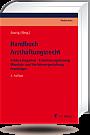 Handbuch Arzthaftungsrecht, 2. Auflage 2020