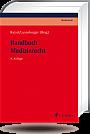 Handbuch Medizinrecht, 4. Auflage 2020