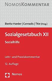 Sozialgesetzbuch XII, 12. Auflage 2020