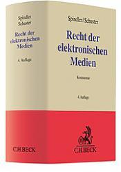 Recht der elektronischen Medien Kommentar, 4. Auflage 2019