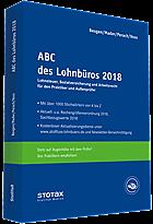 ABC des Lohnbüros 2018