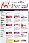 AW-Portal Online,  Paket I: Präferenz-Info-System + Ausfuhrliste