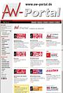 AW-Portal Online,  Paket I: Präferenz-Info-System + Aufuhrliste