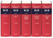 Bürgerliches Gesetzbuch: BGB, Kommentar in 5 Bänden, 4. Auflage 2019