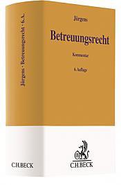 Betreuungsrecht, 6. Auflage 2019