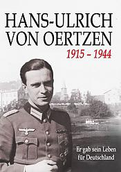 HANS-ULRICH VON OERTZEN 1915-1944