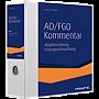 Kommentar zur AO und FGO - steuerliches Verfahrensrecht online