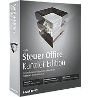 Haufe steuer office kanzlei-edition • onlineprodukte • semdoc.
