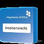 Insolvenzrecht Heymanns Modul