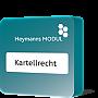 Kartellrecht Heymanns Modul