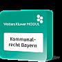 Kommunalrecht Bayern Wolters Kluwer Modul