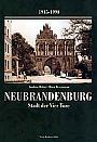 Neubrandenburg - 1945-1990