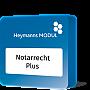 Notarrecht Plus Heymanns Modul