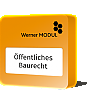 Öffentliches Baurecht Werner Modul