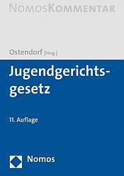 Jugendgerichtsgesetz,11. Auflage 2021