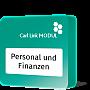 Personal und Finanzen Carl Link Modul