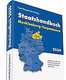 Staatshandbuch Mecklenburg-Vorpommern 2020
