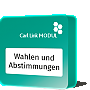Wahlen und Abstimmungen CarlLink Modul